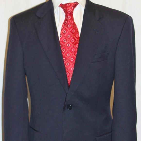 f449222f52 Impeccable Italian Loro Piana Cloth Jacket Blazer